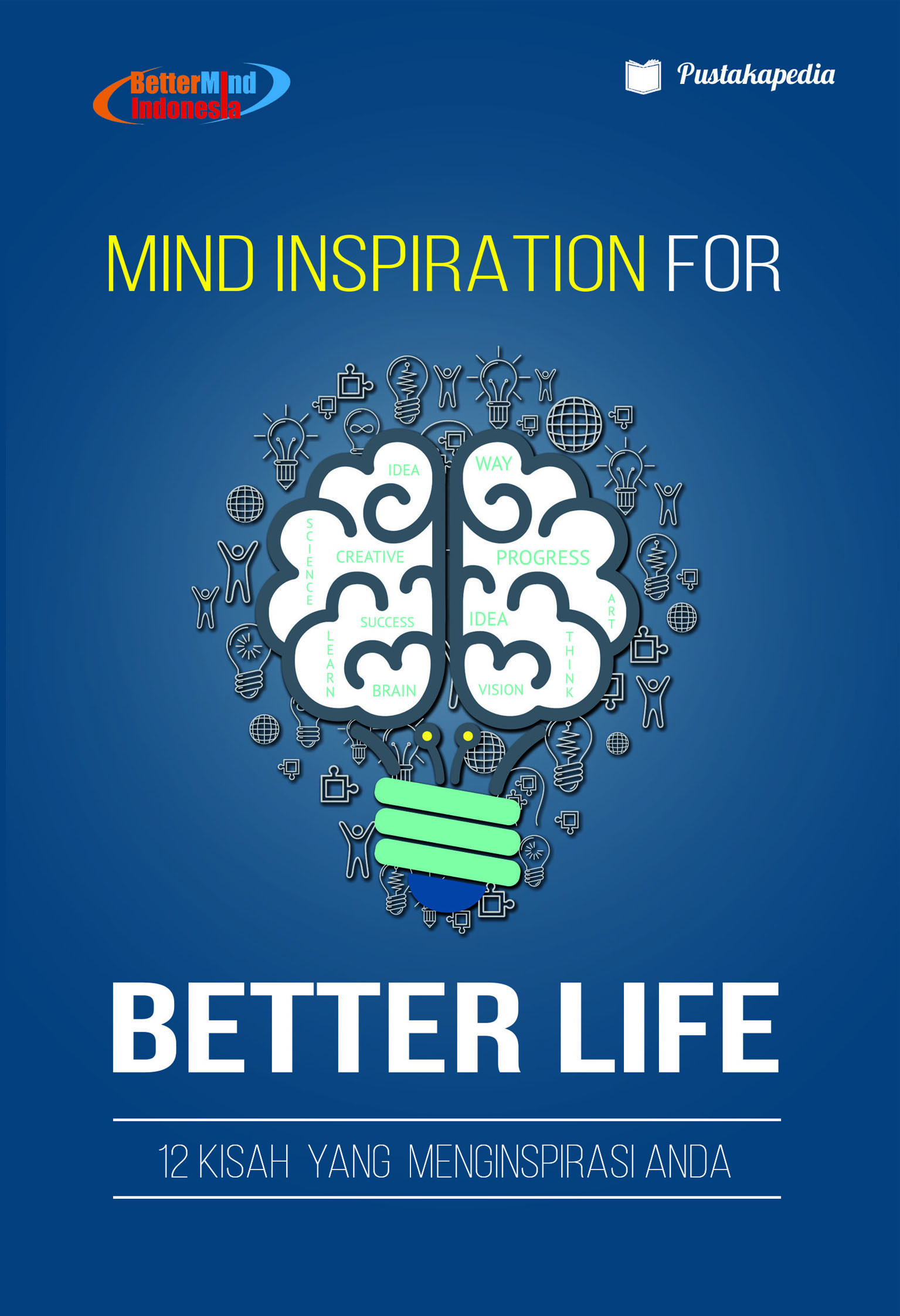 Cover Mind Inspiration pustakapedia